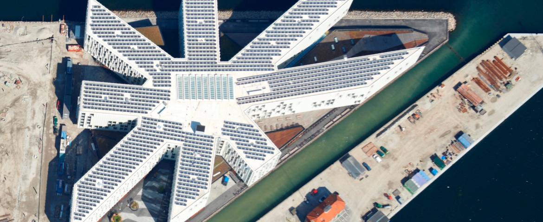 Fn Un 180 S Nye Hovedkvarter I K 248 Benhavn Danish Solar
