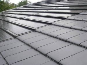 Solceller Integreret I Tagsten Danish Solar Energy Ltd