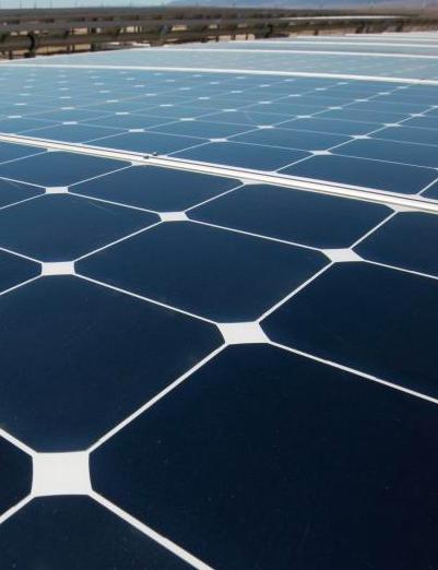 solar celler